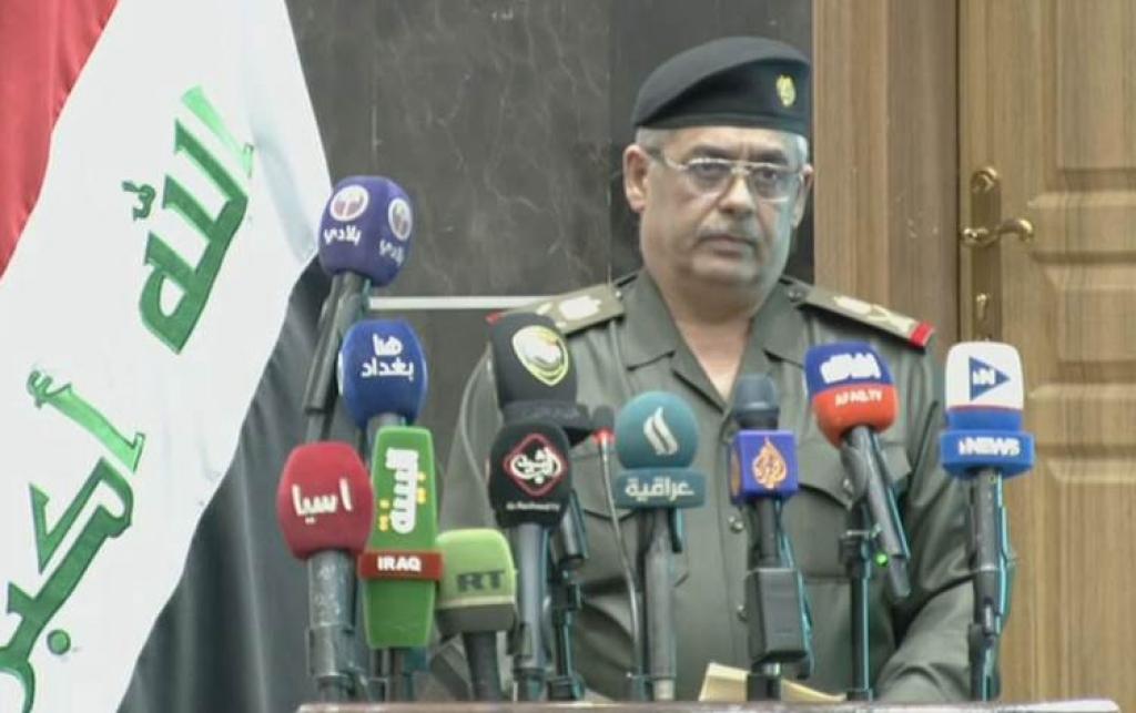 الناطق باسم القائد العام للقوات المسلحة: خسائر التظاهرات بلغت 6 مليار دولار