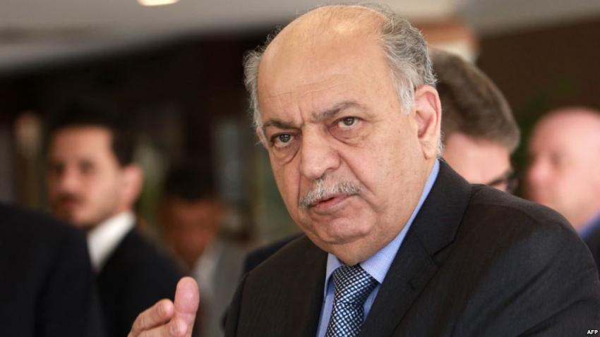 العراق يخطط لرفع انتاج النفط من حقول كركوك الى مليون برميل يوميا