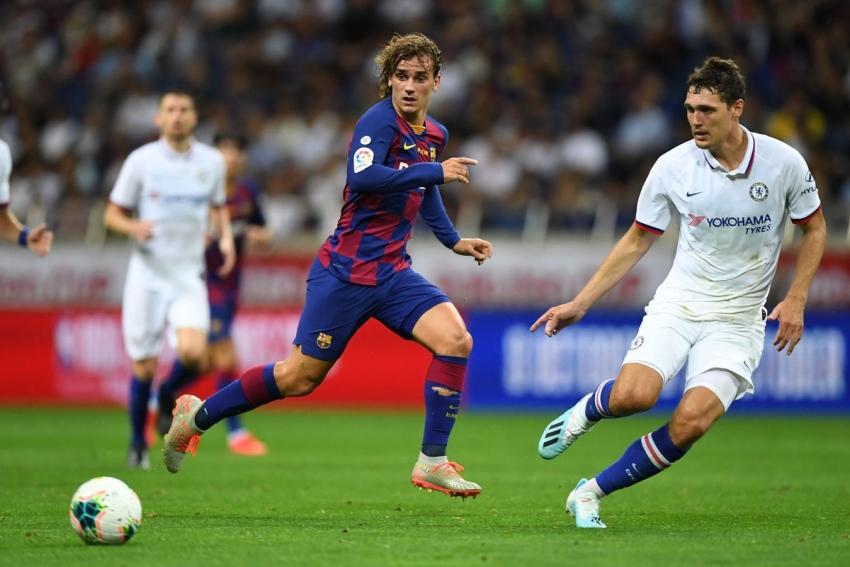 أبراهام: برشلونة؟ تشيلسي لا يخشى أحدًا
