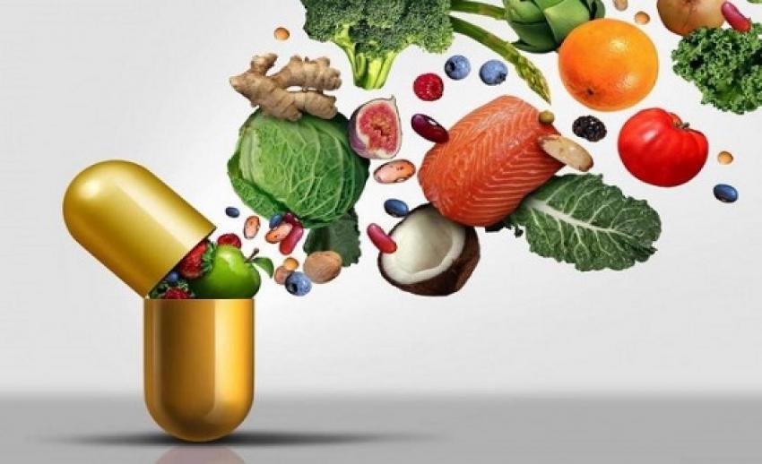 5 فيتامينات قد تساعد في حمايتك من كورونا