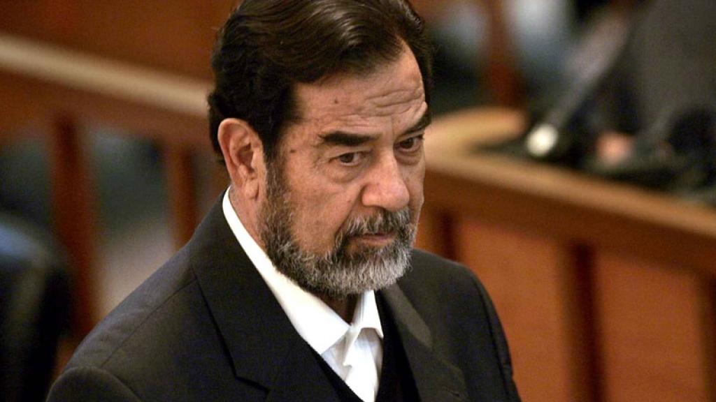 نبش قبر صدام حسين.. تفاصيل جديدة عن الجثة المختفية