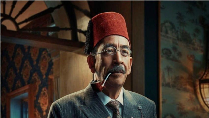 حفيد أشهر عائلة وزارية في مصر السجن 30 عاما للفنان بطرس غالي