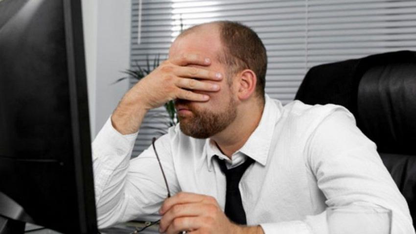 4 نصائح للتعامل مع وظيفة لا تحبها