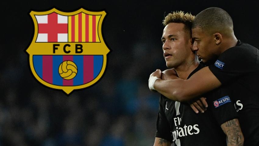 عقد نيمار يثير الشكوك حول جدية برشلونة