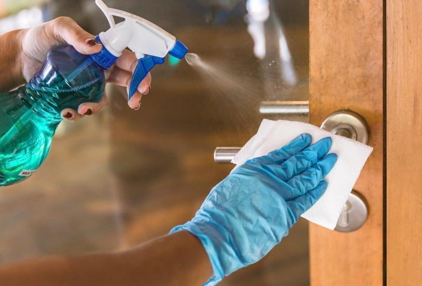 أماكن في منزلك مليئة بالبكتيريا.. هل تنظفيها بشكل دوري؟