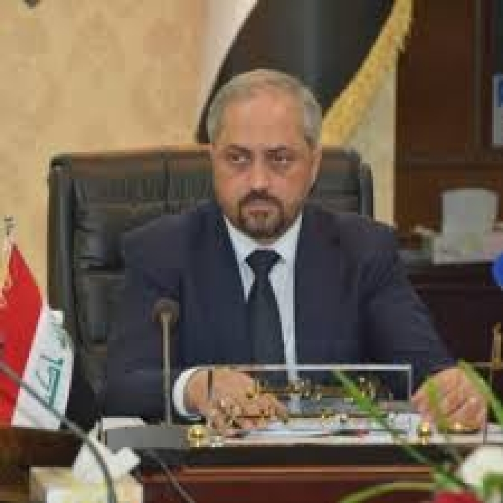 صدرو مذكرة قبض بحق وزير العدل السابق حيدر الزاملي بتهمة الفساد