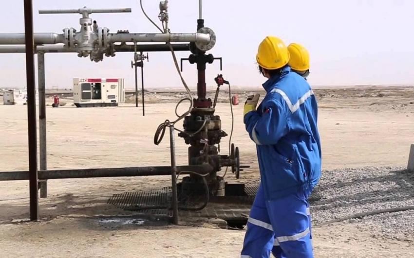 العراق: معدل تصدير النفط خلال أبريل بلغ 3.466 برميل يومياً