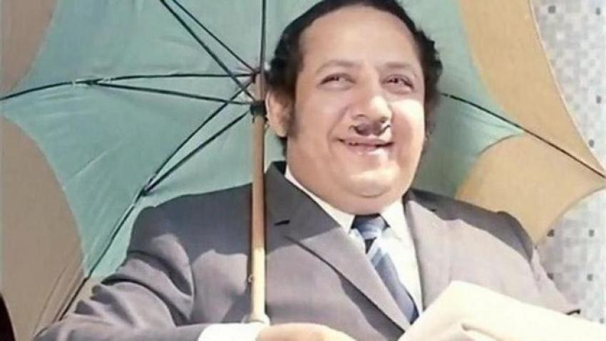 """نجم """"ثلاثي أضواء المسرح"""".. رحيل الفنان المصري جورج سيدهم"""