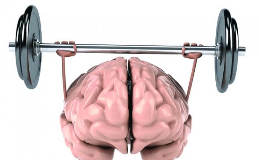 صحة الجسم من صحة الدماغ