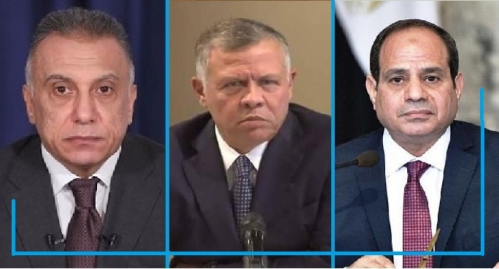 حديث عن تأجيل قمة عمان الثلاثية اثر اكتشاف إصابة الوفد العراقي بكورونا