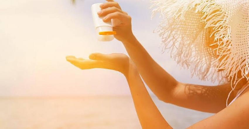 أمراض جلدية شائعة في الصيف