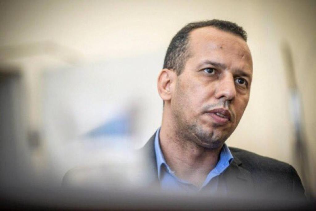 صحيفة امريكية: مقربون من الهاشمي نصحوه بالتوجه الى أربيل للبقاء على قيد الحياة