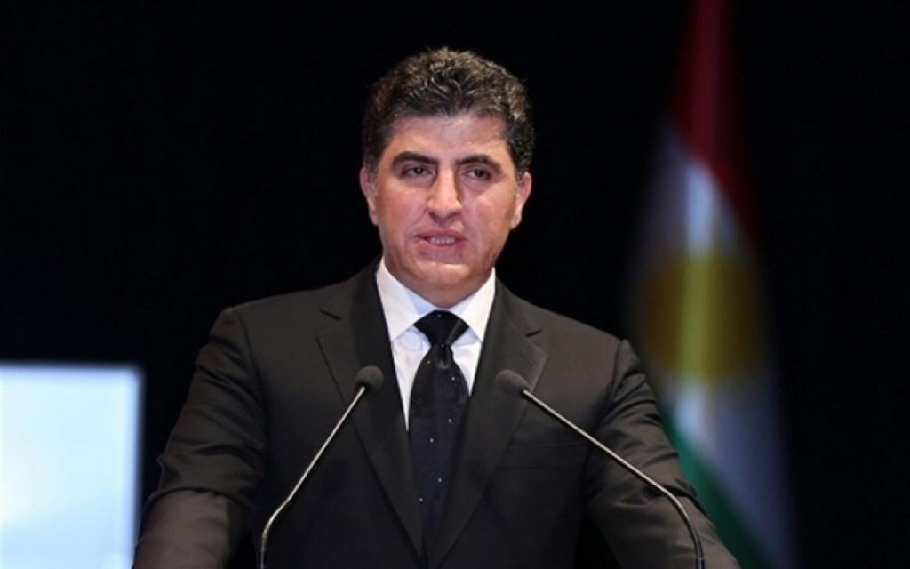 زيارة مرتقبة لرئيس إقليم كوردستان إلى بغداد بعد عطلة رأس السنة