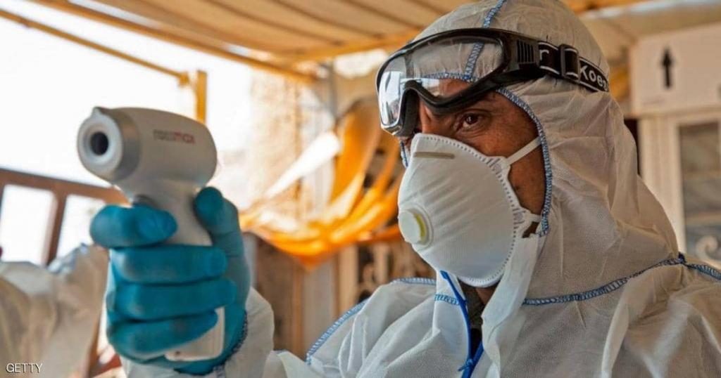 الدفعة الأولى من لقاح مضاد لكورونا ستكون متاحة بحلول نهاية العام