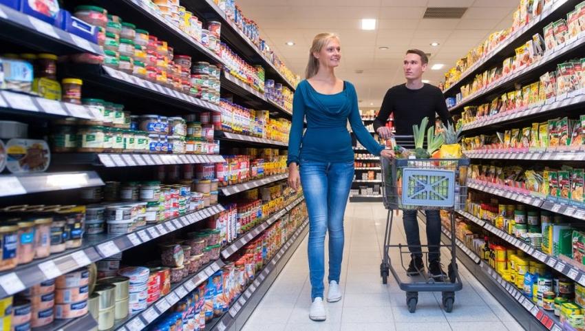 كورونا.. خطوات بسيطة للحد من المخاطر أثناء شراء المواد الغذائية
