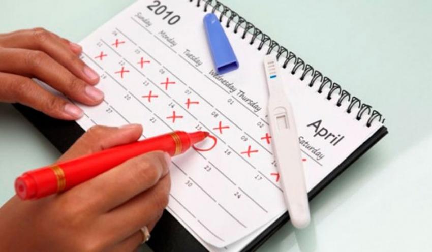 لحدوث الحمل أو تجنبه.. هكذا تحسبين أيام التبويض