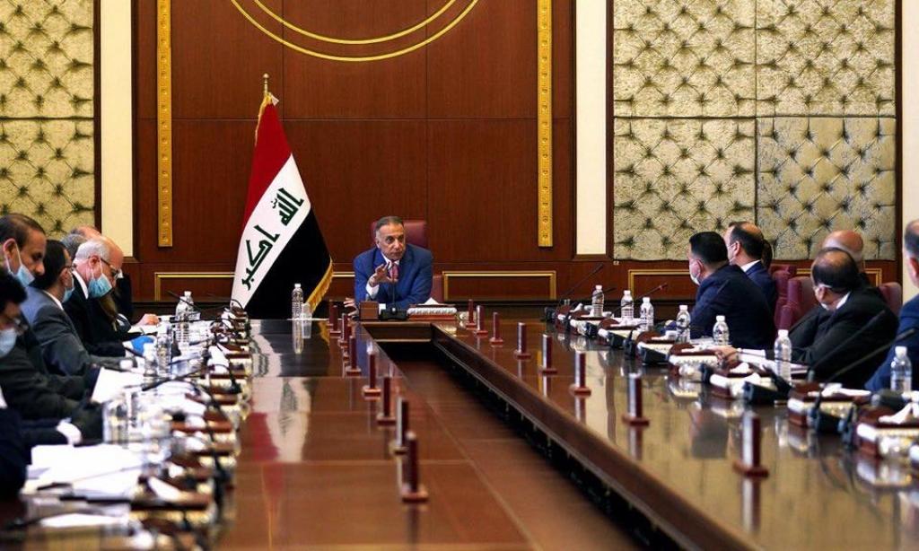 """بينها """"الورقة البيضاء وقطار بغداد"""".. مجلس الوزراء العراقي يصدر 4 قرارات"""