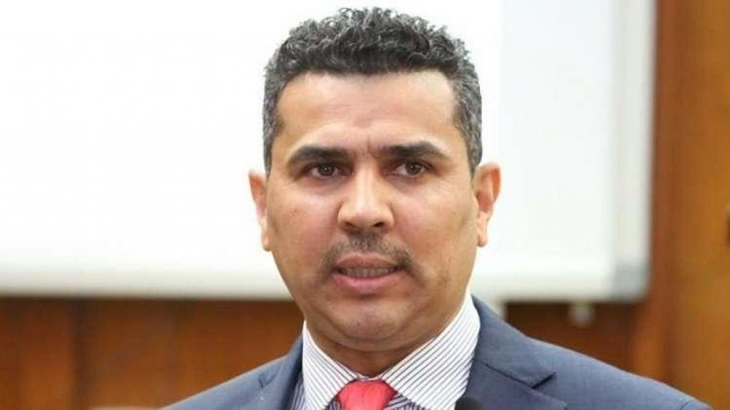 """الداخلية تعلن حصيلة ضحايا انفجار """"الصقر"""" وتؤكد السيطرة على الموقف"""