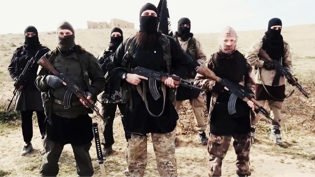 اكتشاف كنز من المعلومات عن داعش على الانترنيت .. تعرف على التفاصيل