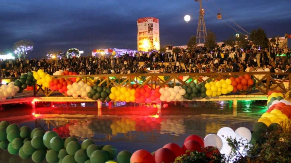 أربيل تكشف عن لجان خاصة لخدمة السيّاح العراقيين في عيد الأضحى