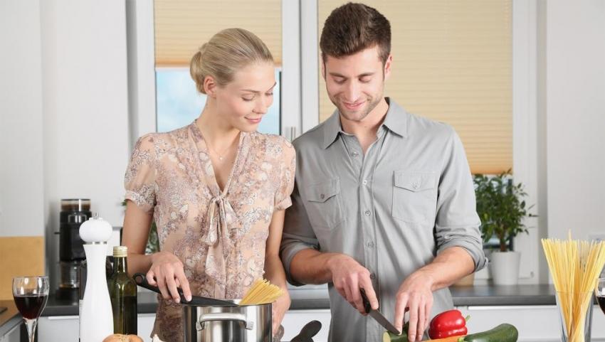 أكلات شهية في الوقت الضائع.. وصفات تستغرق أقل من 15 دقيقة