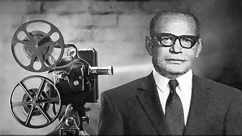 تعرّف على أنيس عبيد رائد ترجمة السينما في الشرق الأوسط