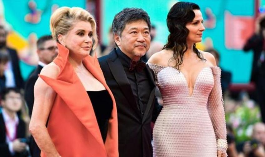 افتتاح مهرجان البندقية السينمائي مع جدل واسع وانتقادات