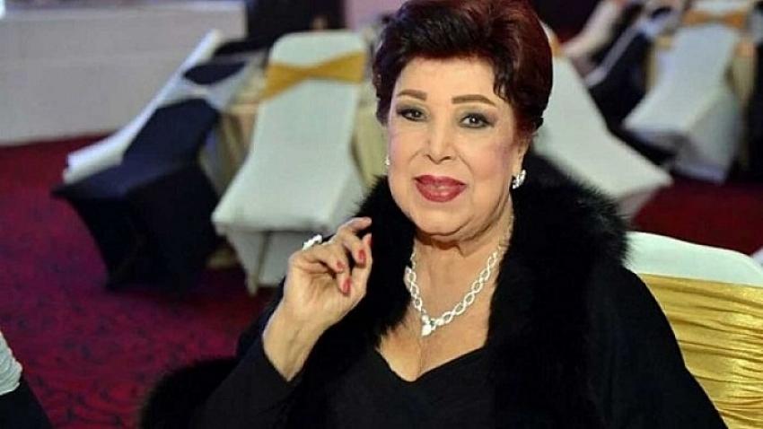 بعد رحلة علاج ثقيلة.. وفاة الممثلة المصرية رجاء الجداوي متأثرة بفيروس كورونا