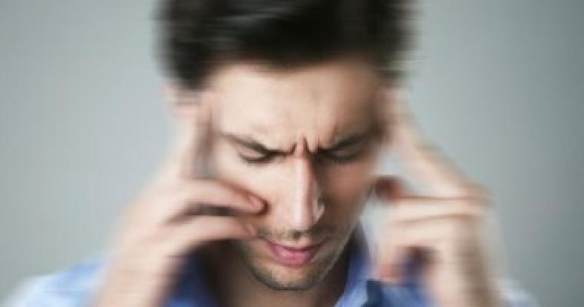 أسباب الدوخة ممكن تكون بسيطة أو علامة لمرض خطير