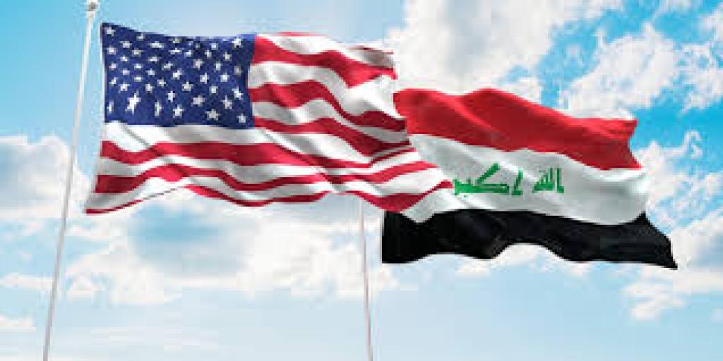 واشنطن: أي وفد أمريكي يزور العراق لن يناقش سحب القوات
