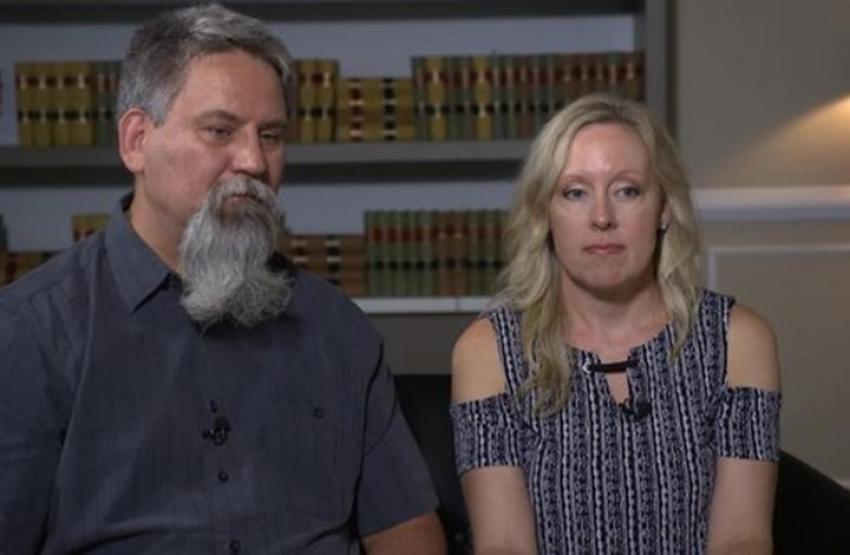 زوجان أمريكيان يقاضيان عيادة خصوبة لسبب غريب