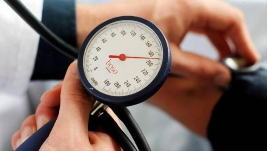 كيف تقرأ نتائج فحص ضغط الدم؟