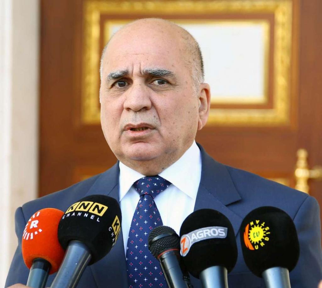 وزير المالية: اجتماع مغلق لتمويل العراق في مواجهة كورونا
