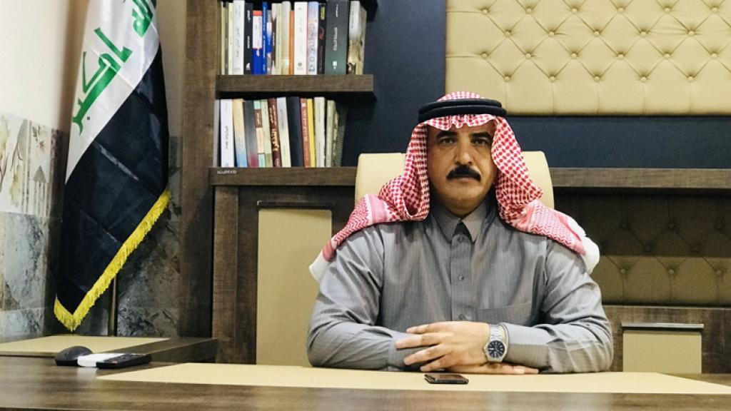 نائب عراقي مغرداً : ثلاثة اسباب وراء ازدهار اقليم كوردستان
