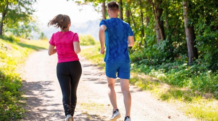 التمارين الرياضية تقلل خطر الإصابة بسرطان الرئة