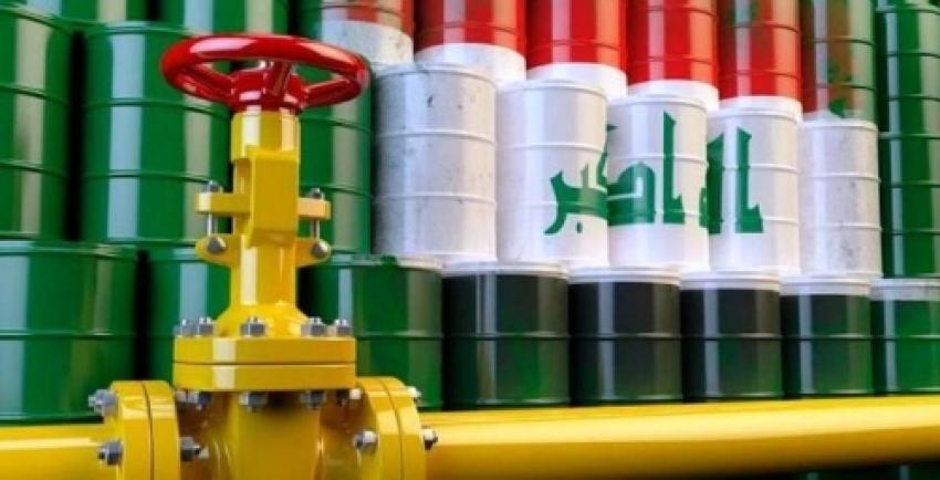 إيرادات النفط العراقي لامست 6 مليارات دولار الشهر الماضي