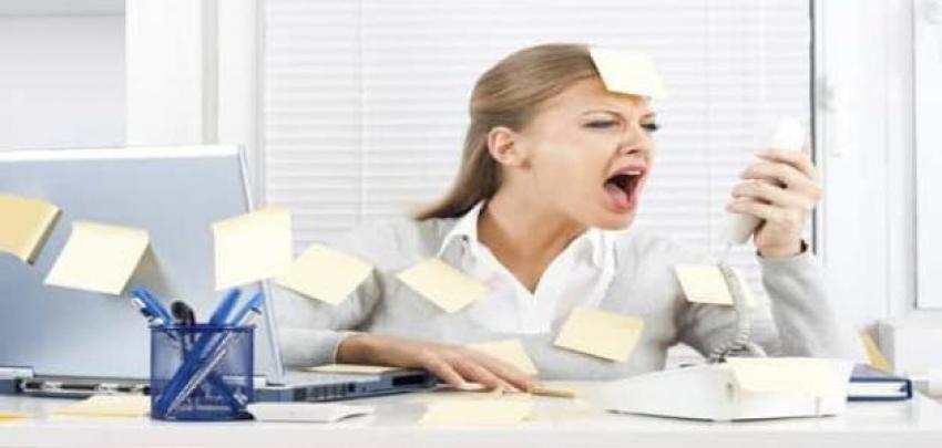 ماذا لو استمرت ضغوط العمل وكيف تؤثر علينا؟
