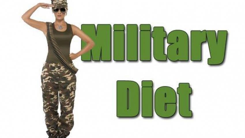 ماذا تعرف عن النظام الغذائي العسكري؟