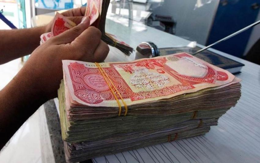 تطور جديد بشأن رواتب ثلاثة أشهر مقبلة في العراق