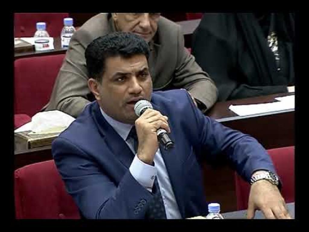الموسوي: عبد المهدي هدد بفضح القوى السياسية علنا بشأن الدرجات الخاصة