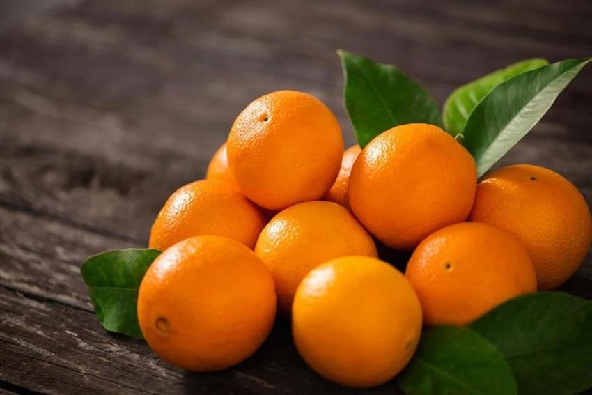 البرتقال.. فوائد متعددة ووصفتان لذيذتان