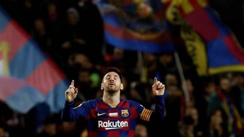 ميسي يُحلل .. كيف يفوز برشلونة بدوري أبطال أوروبا؟