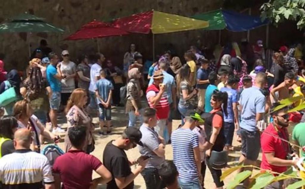 هيئة السياحة في إقليم كوردستان تنفي استحصال أي مبلغ مالي من السياح العراقيين