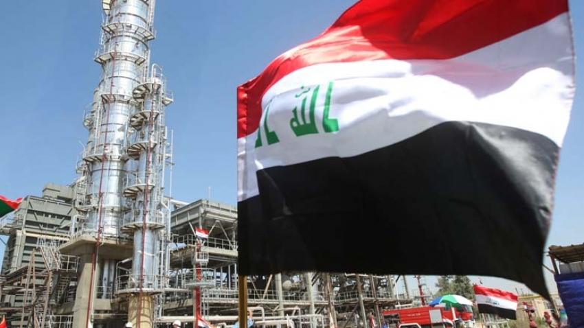 فوز شركة صينية بعقد نفطي في العراق بقيمة اكثر من 200 مليون دولار