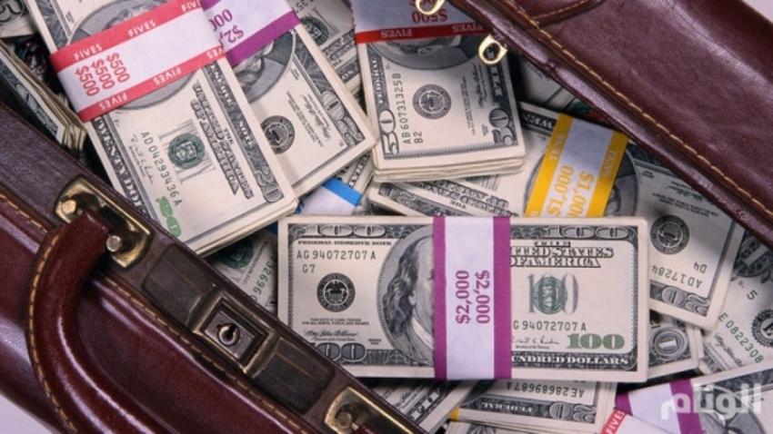 المالية النيابية تقدر احتياط العراق النقدي بـ87 مليار دولار