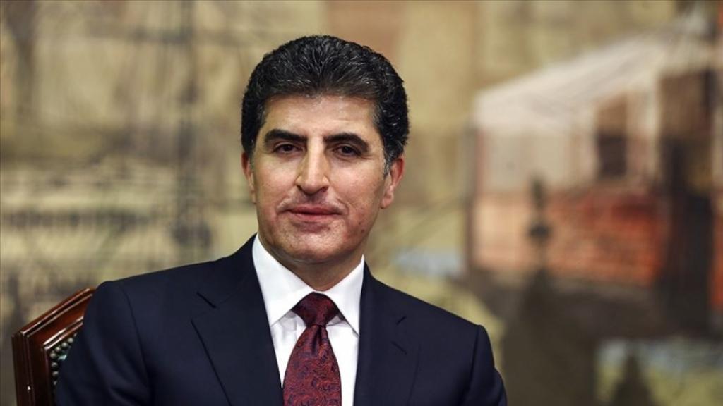 رئيس إقليم كوردستان يهنئ المسلمين بعيد الأضحى ويشدد على قيم التعايش والتسامح