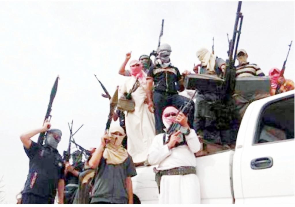 """العراق يقرر تسليح 50 قرية بـ""""نينوي"""" لمواجهة الإرهاب"""