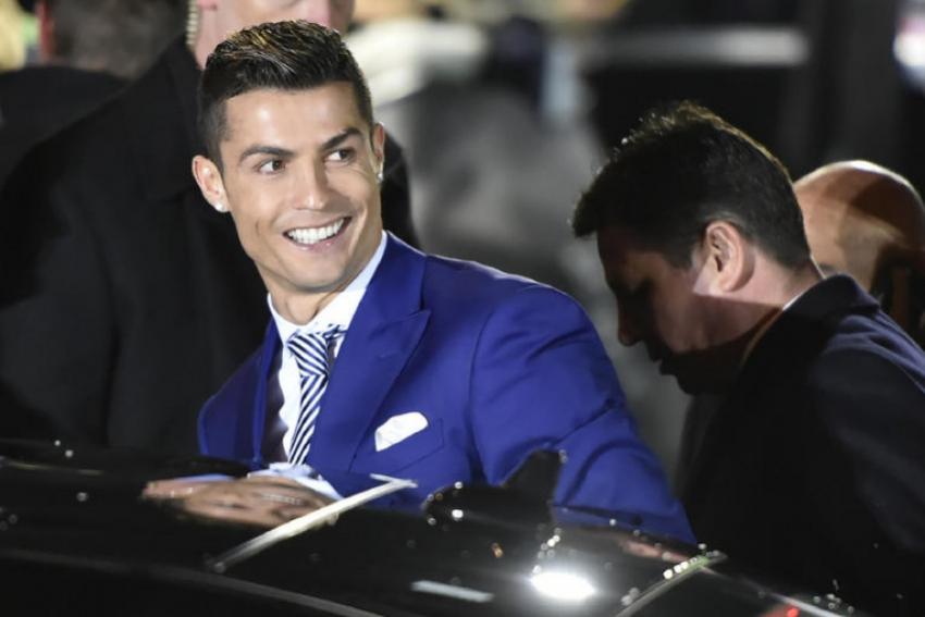 رونالدو أول بيليونير في عالم كرة القدم