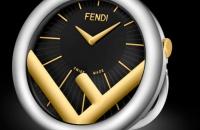 تعرفي على شعار Fendi الجديد