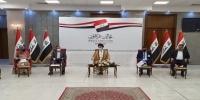 السهيل رئيسا للكتلة وعرب ناطقا.. تحالف عراقيون يسمي قياداته